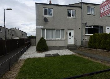 Thumbnail 3 bed end terrace house to rent in 7 Oak Place, Mayfield, Dalkeith.