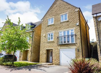 4 bed detached house for sale in Luis Court, Baildon BD17