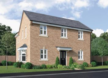 """4 bed detached house for sale in """"Repton"""" at King Street, Drighlington, Bradford BD11"""