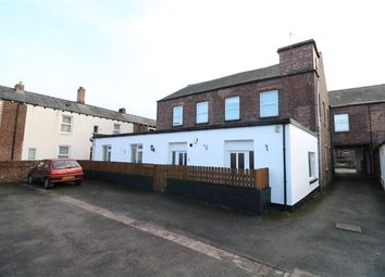 Thumbnail 2 bedroom flat for sale in Norfolk Court, Carlisle, Cumbria
