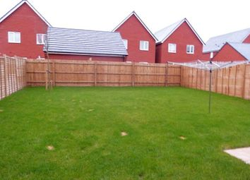 Thumbnail 5 bed detached house for sale in Greenwood Drive, Stoke Orchard, Cheltenham
