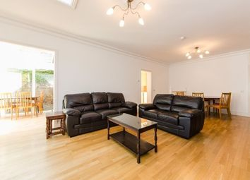 Thumbnail 3 bed flat to rent in Warwick Road, Ealing