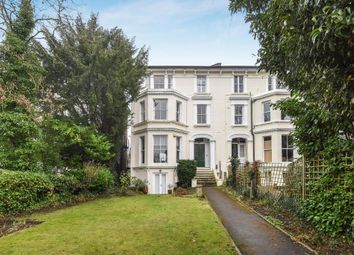 Thumbnail 1 bed flat to rent in South Bank Terrace, Surbiton