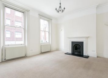 Thumbnail 3 bedroom mews house to rent in Marylebone Street, Marylebone, London
