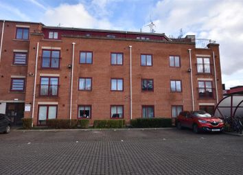 2 bed flat for sale in City Heights, Loughborough LE11
