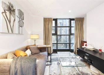Thumbnail 1 bed flat for sale in Bull Inn Court, London