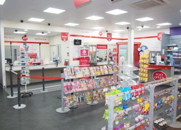Thumbnail Retail premises for sale in Post Offices M41, Urmston, Lancashire