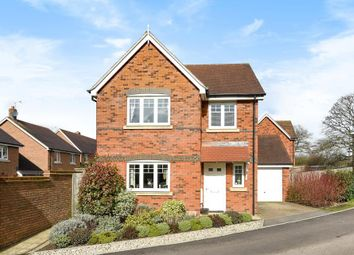 Thumbnail 4 bedroom detached house for sale in Wokingham, Berkshire