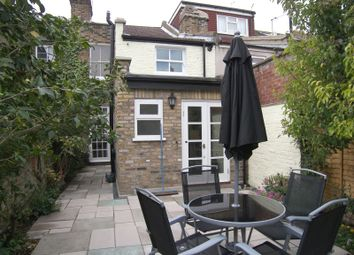 Thumbnail 2 bed property to rent in Pyrmont Road, Chiswick
