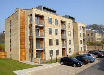 Thumbnail 2 bed flat for sale in The Cotton Building, Egerton, Bolton