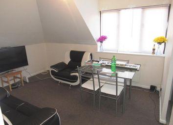 Thumbnail 1 bedroom flat for sale in Harrow Road, Wembley