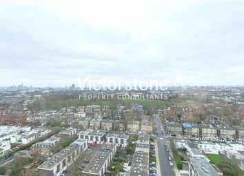Thumbnail Studio for sale in Fellows Road, Belsize Park, London