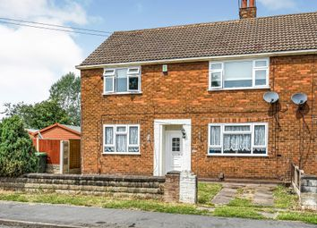 Thumbnail 2 bed maisonette to rent in St. Johns Road, Tipton