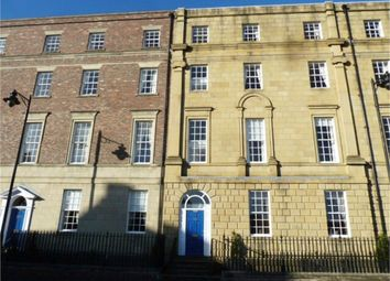 Thumbnail 2 bed flat for sale in Collingwood Mansions, North Shields, Tyne And Wear