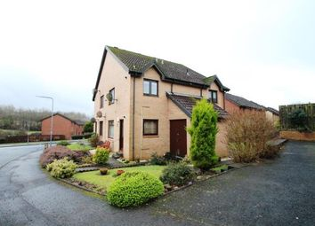Thumbnail 1 bed maisonette for sale in Ambleside, Newlandsmuir, East Kilbride