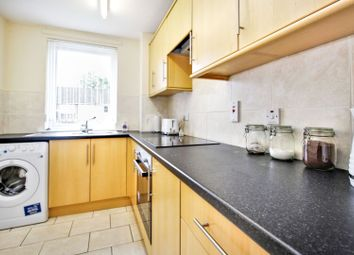 Thumbnail 1 bed flat for sale in 33 Menteith Place, Glasgow