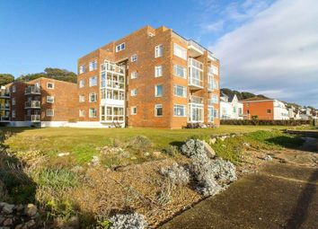 Thumbnail 2 bed flat for sale in The Riviera, Sandgate, Folkestone