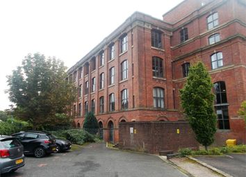 Thumbnail 2 bed flat for sale in Cottonfields, Bolton, Lancashire