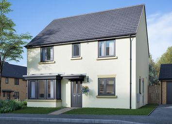 "Thumbnail 4 bed detached house for sale in ""The Pembroke"" at Field Road, Ramsey, Huntingdon"