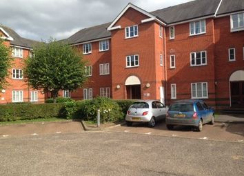 Thumbnail 2 bed flat to rent in Mill Bridge, Halstead