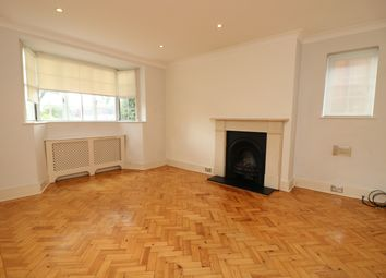 4 bed semi-detached house for sale in Hill Top, London NW11