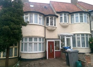 Thumbnail Studio to rent in Wakemans Hill Avenue, London