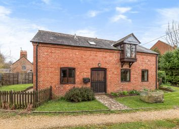 Thumbnail 3 bed barn conversion for sale in The Street, Cherhill, Calne
