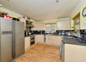 Thumbnail 3 bed semi-detached house for sale in Arran Road, Stamford, Lincolnshire
