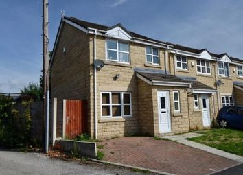 Thumbnail 4 bed detached house for sale in Culshaw Street, Burnley