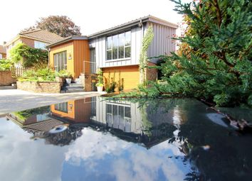 Thumbnail 4 bed detached house for sale in Ball Lane, Kennington, Ashford