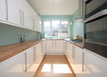 Thumbnail 3 bedroom flat for sale in Promenade, Southport