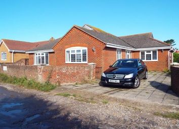 Thumbnail 4 bed bungalow for sale in West Front Road, Bognor Regis