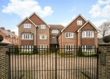 Thumbnail 2 bed flat for sale in Butterfield House, St. Johns Road, Newbury, Berkshire