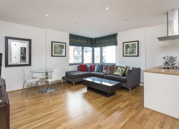 Thumbnail 2 bed flat for sale in The Lock House, 35 Oval Road, Camden