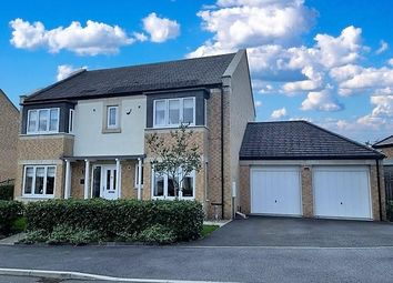 Thumbnail 5 bed detached house for sale in Beechwood Drive, Prudhoe