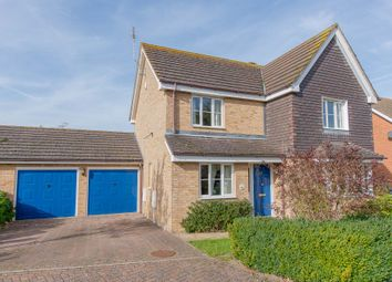 Thumbnail 4 bed property for sale in Antonius Court, Knights Park, Ashford, Kent