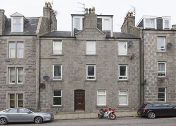 Thumbnail 1 bedroom flat to rent in Victoria Road, Gfr, Aberdeen