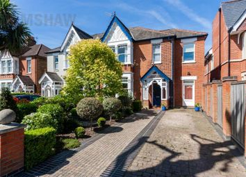 5 bed property for sale in The Avenue, Ealing, London W13