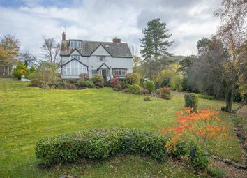 Thumbnail 5 bed detached house for sale in Grey Uplands, Cowleigh Park, Malvern