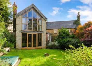 Thumbnail 4 bed detached house for sale in Goadby Road, Waltham On The Wolds, Melton Mowbray, Leicestershire