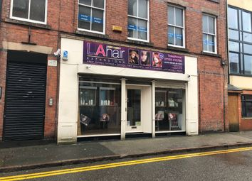 Thumbnail Retail premises to let in Brightmoor Street, Hockley, Nottingham