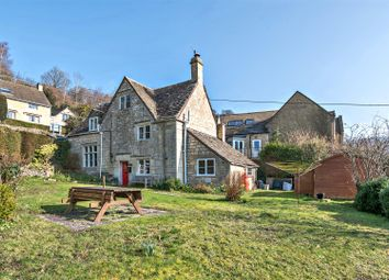 Thumbnail 3 bed detached house for sale in Far End, Sheepscombe, Stroud