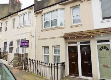 Thumbnail 1 bed flat for sale in Milner Road, Brighton
