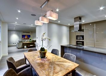 Thumbnail 3 bed duplex for sale in Queen Ann Street, London