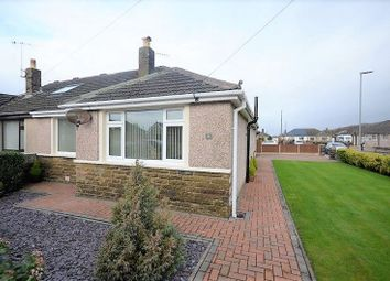 Thumbnail 2 bed bungalow for sale in 2 Roedean Avenue, Morecambe