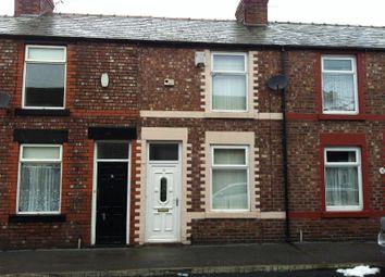 Thumbnail 2 bed terraced house to rent in Graham Street, Finger Post, St Helens