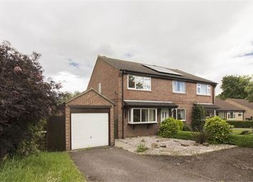 Thumbnail 2 bed property for sale in Leeming Lane, Catterick Village, North Yorkshire.