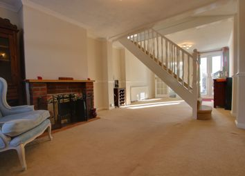Thumbnail 2 bed terraced house to rent in Wellbrook Road, Orpington