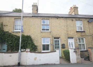 Thumbnail 3 bed terraced house for sale in Parade Lane, Ely