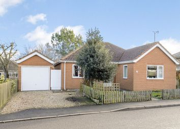 Thumbnail 2 bedroom bungalow for sale in Marriots Gate, Spalding, Lincolnshire